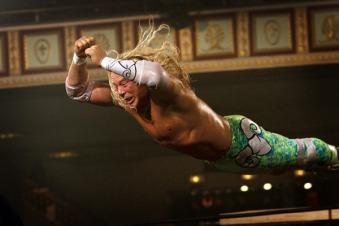 the-wrestler