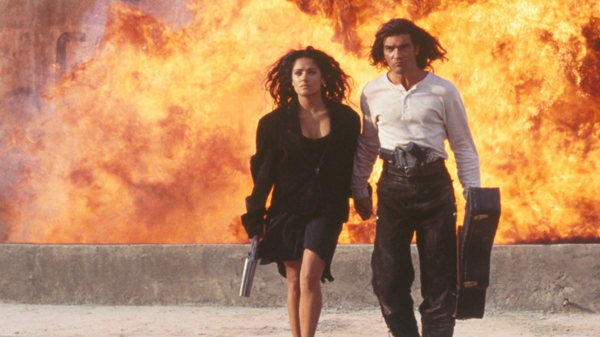 Films We Shouldn't Forget: Desperado