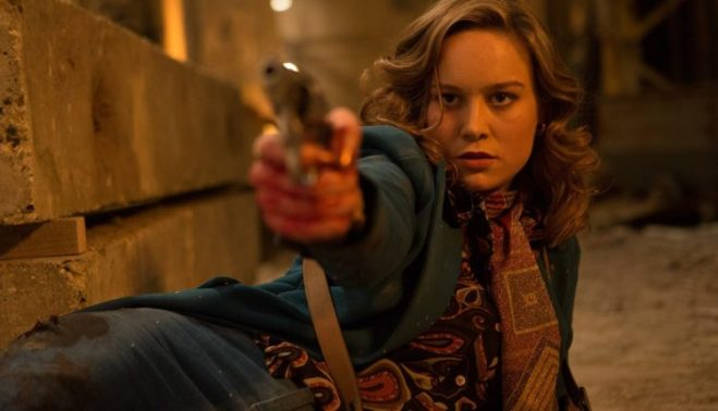 Film Review - Free Fire