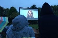 Bantock House Outdoor Cinema - La La Land