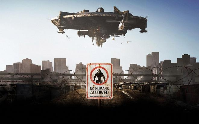Worlds we want to inhabit: Neill Blomkamp