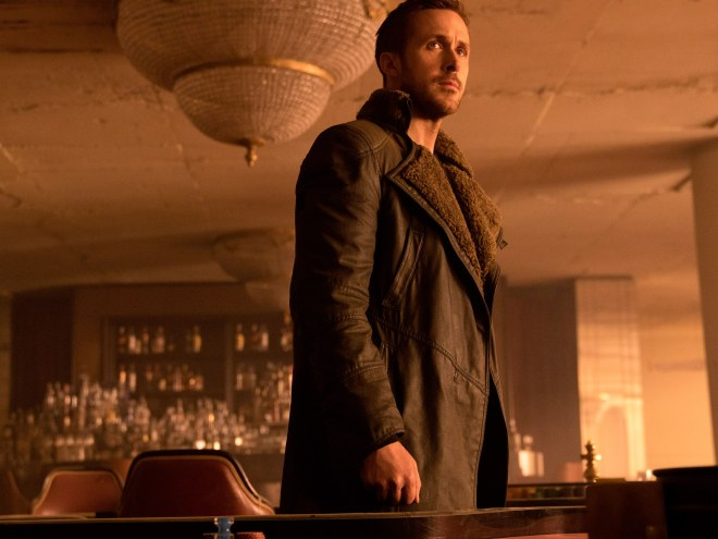 Blade Runner 2049 - Sound Bite