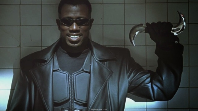 Blade Totes Quotes