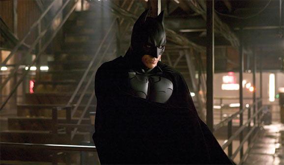 Totes Quotes - Batman Begins