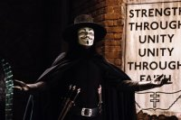Totes Quotes - V for Vendetta