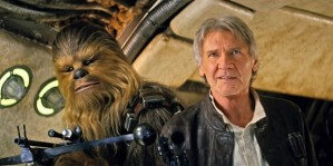 21 Words Review - The Force Awakens