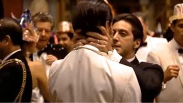 Totes Quotes - The Godfather Part 2