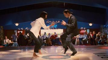 Totes Quotes - Pulp Fiction