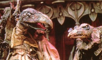 The Dark Crystal - Films I Fear