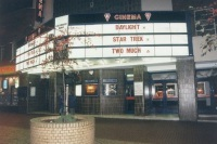 ABC Cinema Leicester - First Film Loves