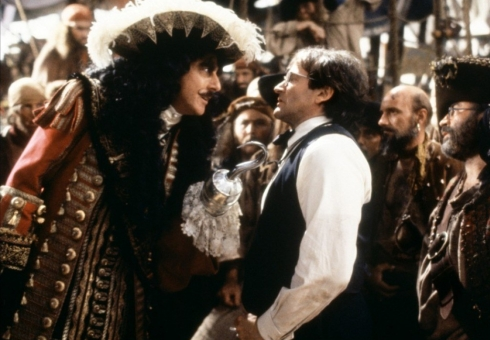 Hook - First Film Loves