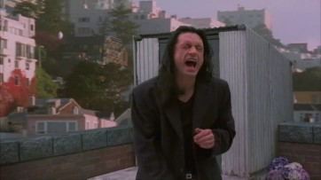 Totes Quotes - The Room