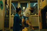 21 Word Review Train to Busan