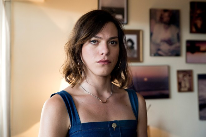 A Fantastic Woman Mac Birmingham
