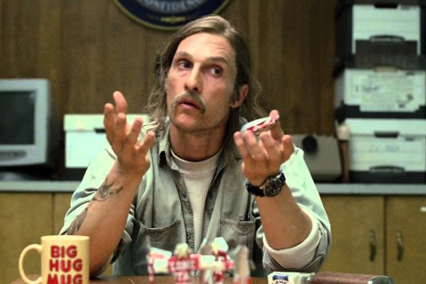 Totes Quotes Rust Cohle True Detective
