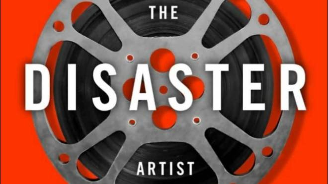 21 Word Review The Disaster Artist