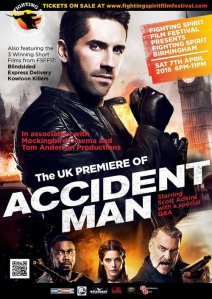 Accident Man This Week in Red Bezzle Land