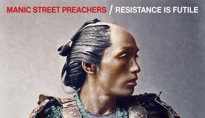 Manic Street Preachers -Resistance Is Futile 21 Word Review