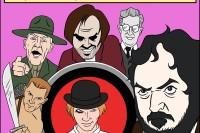 Stanley Kubrick original artwork