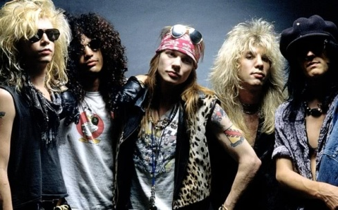 Appetite For Destruction 21 Word Review 2