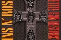 Guns n Roses Appetite For Destruction 21 Word Review