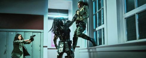The Predator - 21 Word Review