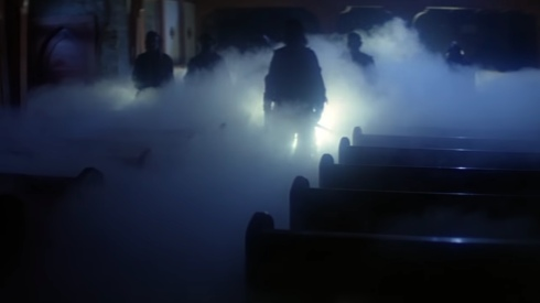 John Carpenter's The Fog - 21 Word Review