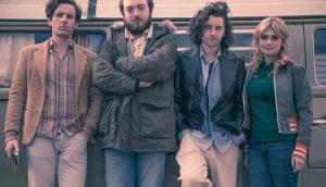 KubrickFeast Flickfeast cast