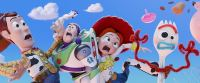 Toy Story 4: Fave Films Preview 2019