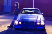 Stranger Things Billy Car Secret Cinema