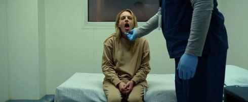 Elisabeth Moss psychiatric hospital